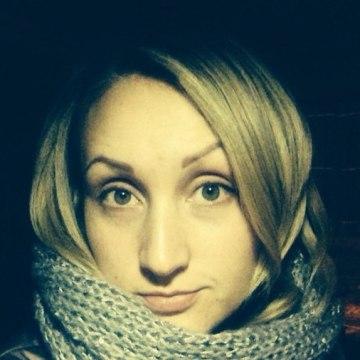 Александра, 29, Krasnoyarsk, Russia