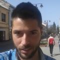 Hugo Carretero, 30, Valencia, Spain