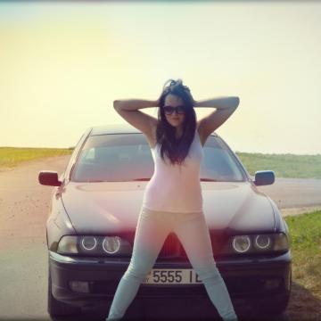 Ольга Каравай, 22, Novogrudok, Belarus