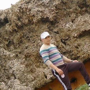 bassem, 32, Tunis, Tunisia