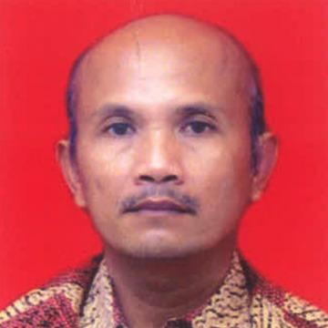 doyok, 52, Jakarta, Indonesia