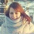 Oksana Filimonova, 25, Grodno, Belarus