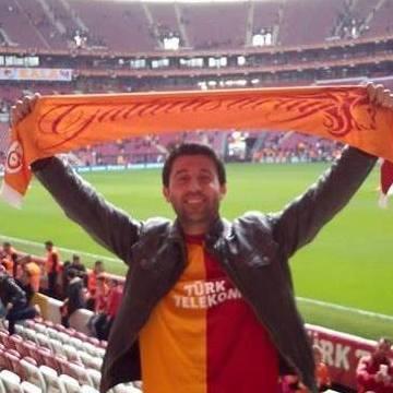 KAAN AYHAN, 38, Bursa, Turkey