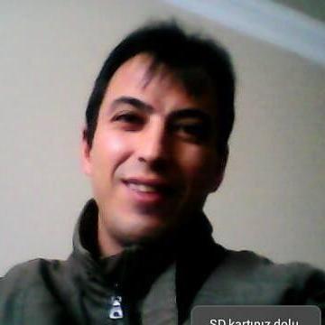 TC Ayhan Çalişkan Calışkan, 38, Bursa, Turkey