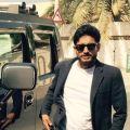 Hassan Randhawa, 27, Dubai, United Arab Emirates
