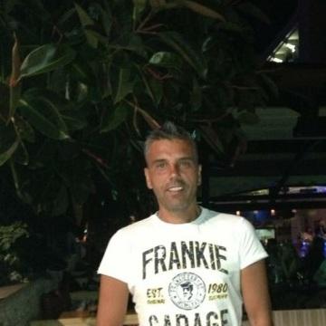 Ilker, 35, Istanbul, Turkey