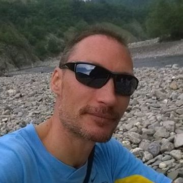 Paolo Ferraris, 46, Torino, Italy