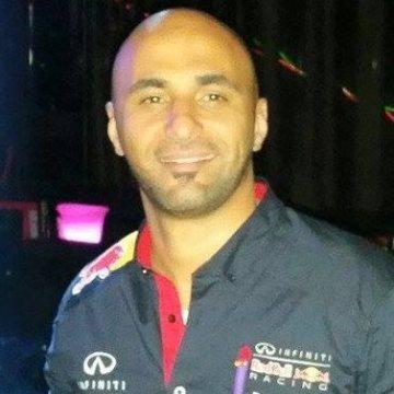 Karim Hendy, 37, Dubai, United Arab Emirates