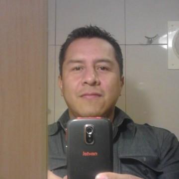 MARCO ANTONIO, 44, Mexico, Mexico