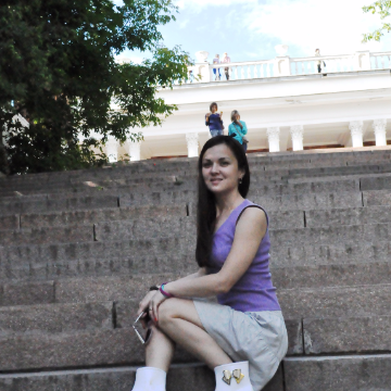 Регина, 29, Moscow, Russia