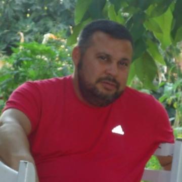 Savaş Zeybek, 43, Ankara, Turkey