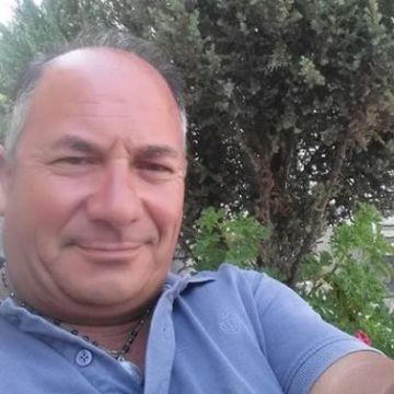 Giuseppe Artesi, 50, Tropea, Italy