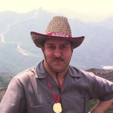 Iftikhar Muhammad, 63, Lahore, Pakistan