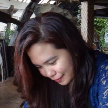 Dea Seveses, 28, Manila, Philippines