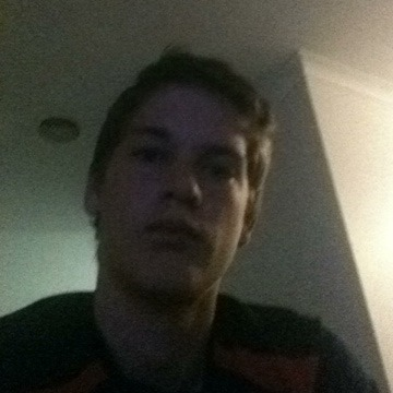Brae mensforth, 20, Bendigo, Australia