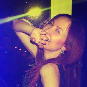 Kseniya, 27, Irkutsk, Russia