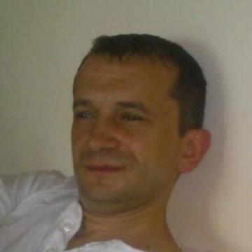 Yura Xata, 43, Lvov, Ukraine