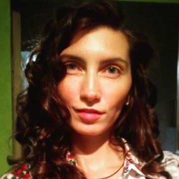 Tani S, 36, Moscow, Russia