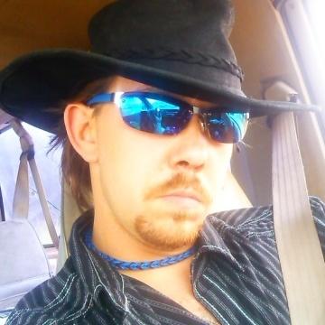 frankie, 32, Mississippi State, United States