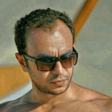 ramy samy, 37, Cairo, Egypt