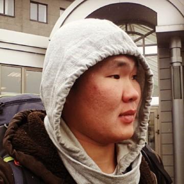 Klimentiy Cheremkin-Manrutti, 32, Mirnyi (Saha), Russia