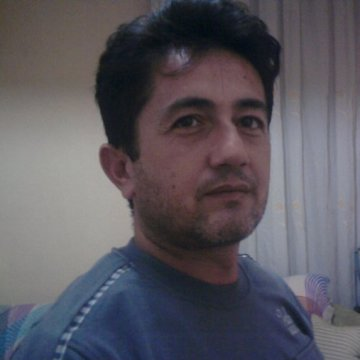 Mithat Çöpçü, 44, Antalya, Turkey