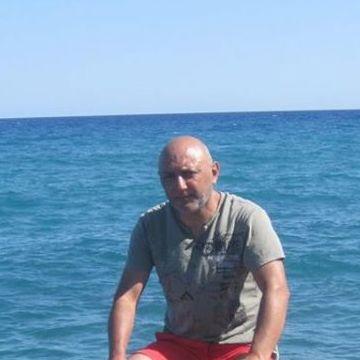 Mehmet Yaş, 49, Ankara, Turkey