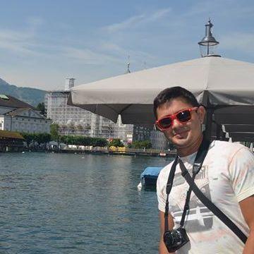 Isaac, 32, Salt Lake City, United States