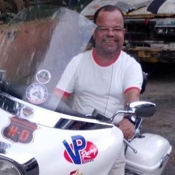 Santiago Josè Estrella L., 49, Santo Domingo, Dominican Republic