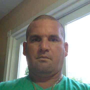 maykel jesus, 41, Hialeah, United States