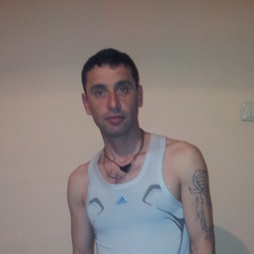Necdet Soy, 39,