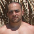 Michael, 35, Cairo, Egypt