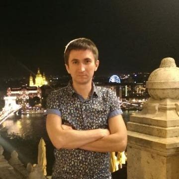 Владимир Мельниченко, 29, Krivoi Rog, Ukraine