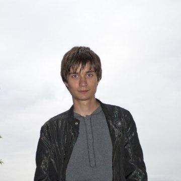 Aleksandr Moldavantsev, 27, Moscow, Russia