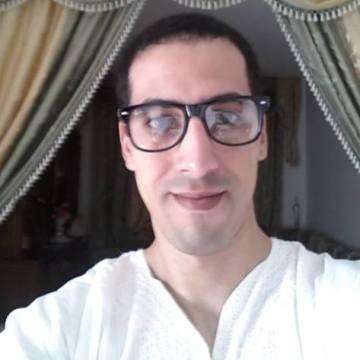 FAYSAL, 39, Antalya, Turkey