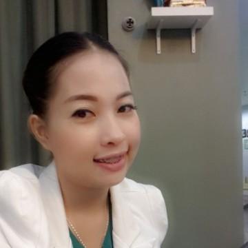 honey , 28, Bangkok Noi, Thailand
