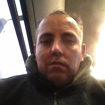 massimiliano, 40, Napoli, Italy