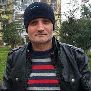 Metin türkmen, 32, Trabzon, Turkey