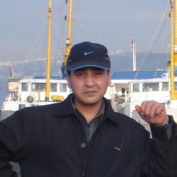 Bayar Nouri, 34, Tripoli, Libya