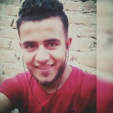 amr, 21, Sohag, Egypt