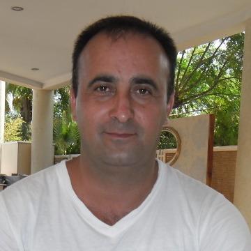 kamiil, 39, Baku, Azerbaijan