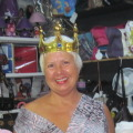 Галина, 57, Minsk, Belarus