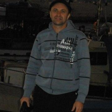 alexandr, 41, Melitopol, Ukraine