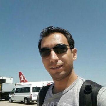 halil, 33, Adana, Turkey