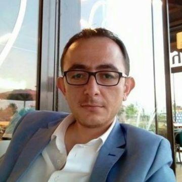 Ugur Butun, 36, Samsun, Turkey