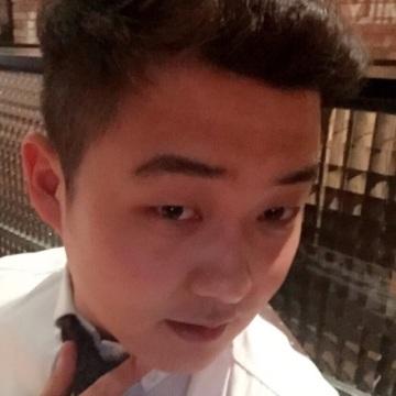Hyung No Yoon, 25, Seoul, South Korea