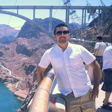 Andrés Félix, 29, Tijuana, Mexico