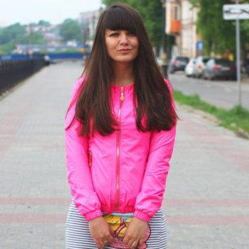 Stasya, 24, Nizhnii Novgorod, Russia