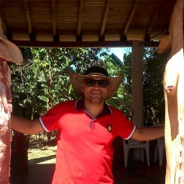 JHON LEONARDO PAEZ, 40, Ocana, Colombia