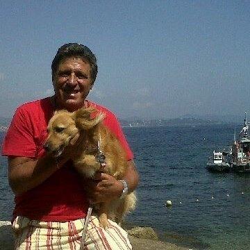 Antonio Maddaluno, 61, Verona, Italy